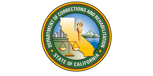 Department of Corrections Logo