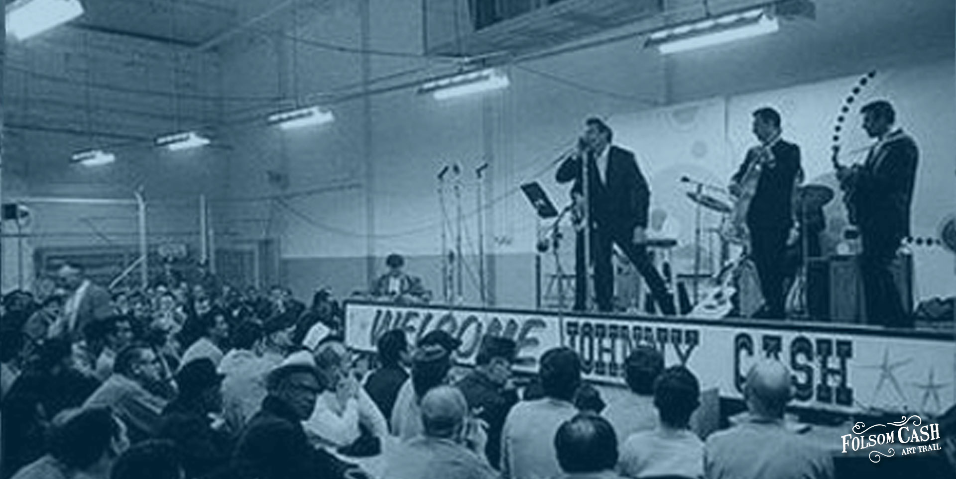 The REAL Story Behind Johnny Cash & Folsom Prison Blues