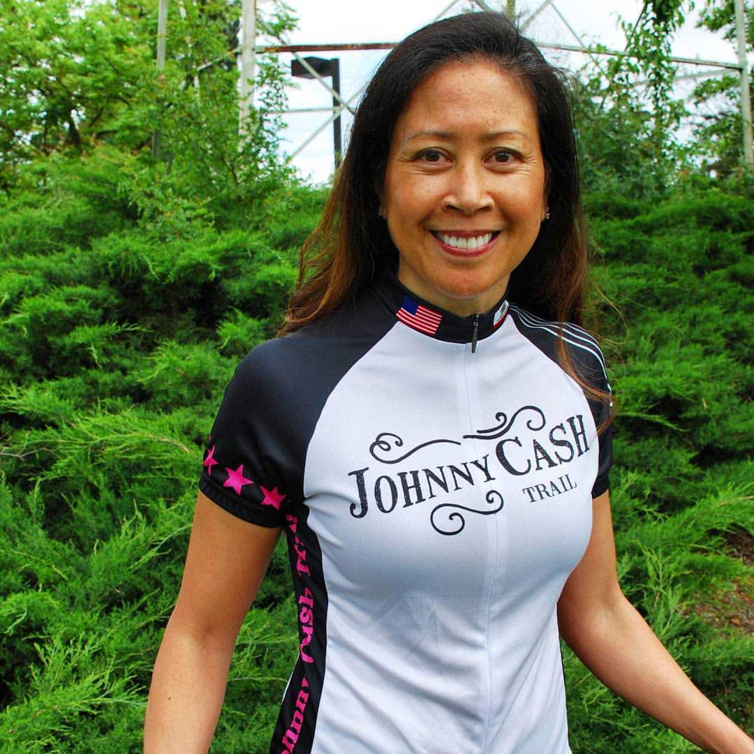 Johnny Cash Trail | Cycling Jersey